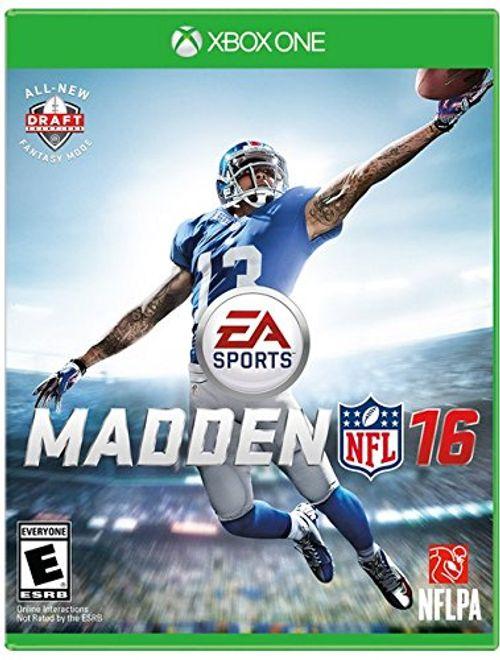 Madden NFL 16 Xbox One - Digital Code