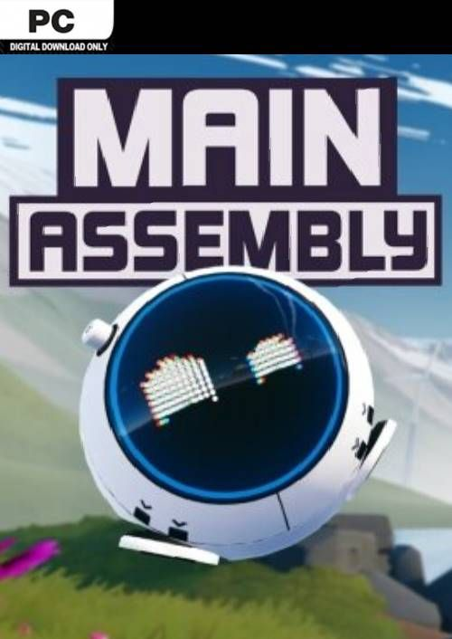 Main Assembly PC