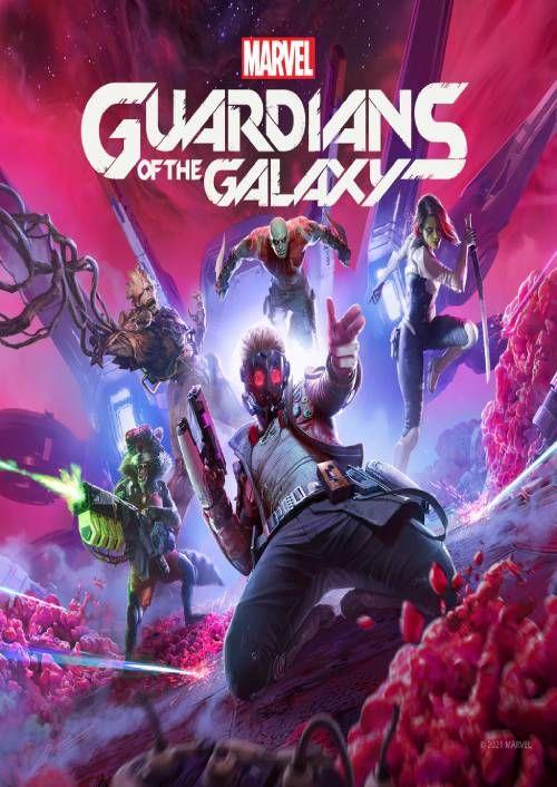 Marvel's Guardians of the Galaxy Xbox One & Xbox Series X|S (WW)