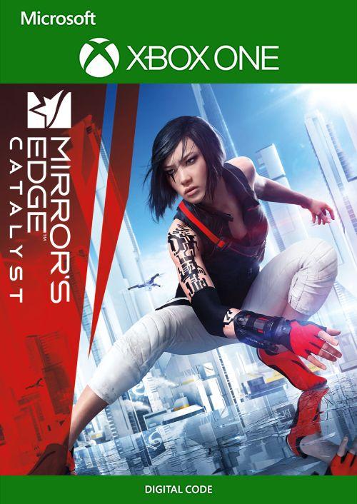 Mirrors Edge Catalyst Xbox One (UK)