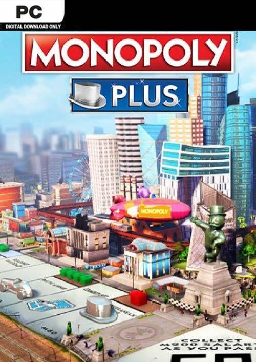 Monopoly Plus PC