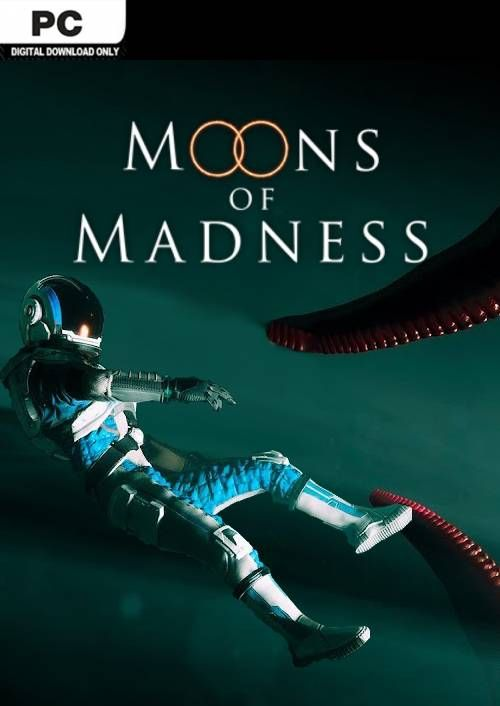 Moons of Madness PC