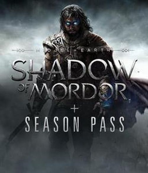 Middle-Earth: Shadow of Mordor - Premium Edition PC