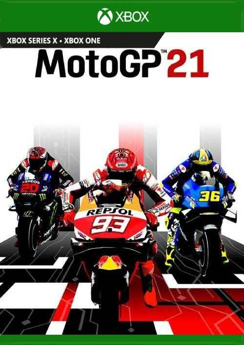 MotoGP 21 Xbox One (EU)