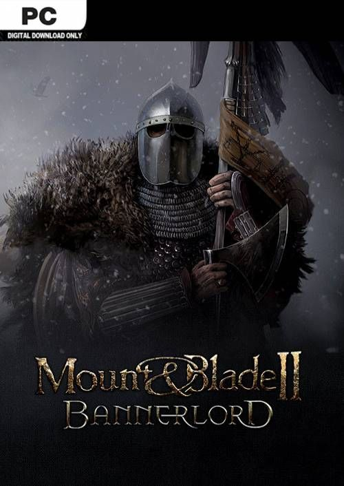 Mount & Blade II 2: Bannerlord PC