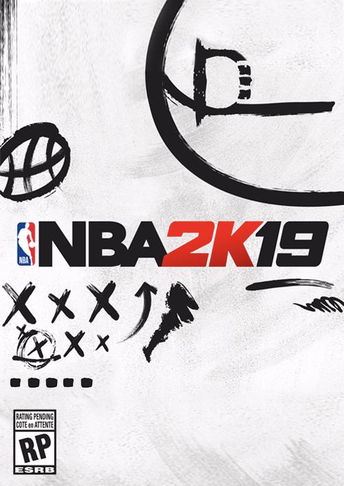 NBA 2K19 PC (EU)
