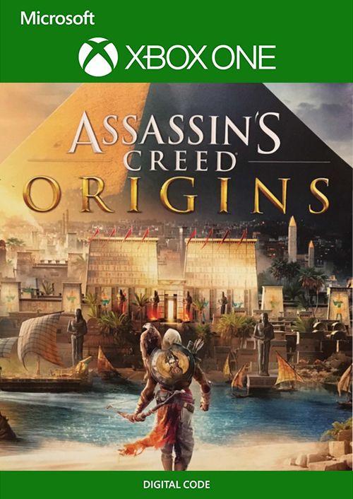 Assassin's Creed Origins Xbox One (UK)