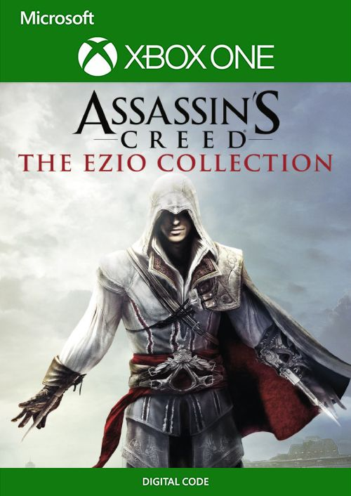 Assassin's Creed Ezio Collection Xbox One (US)