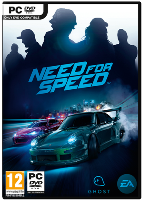 Need For Speed PC CD Key, Origin Key - cdkeys com
