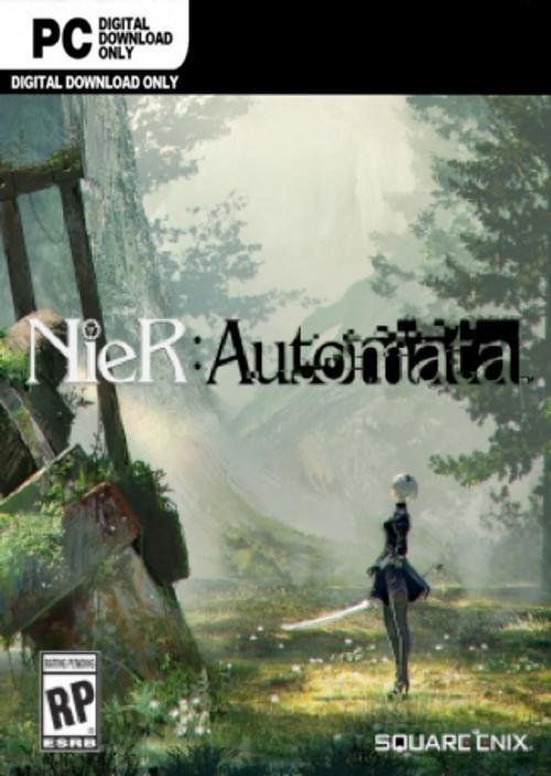 NieR Automata PC