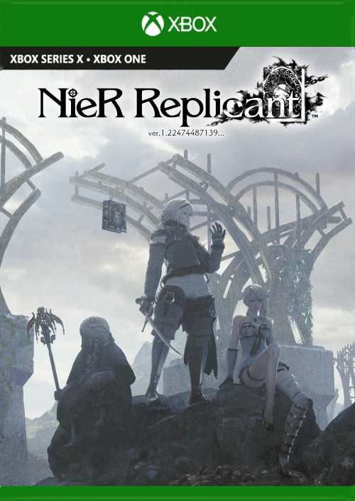 NieR Replicant ver. 1.22474487139 Xbox One (EU)