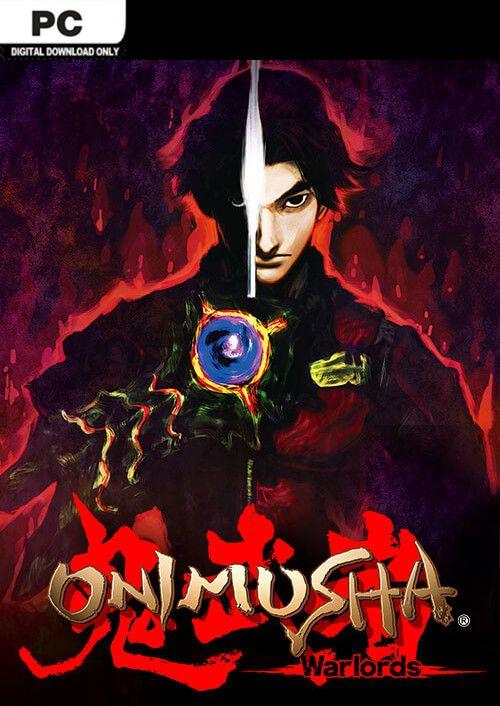 Onimusha Warlords PC