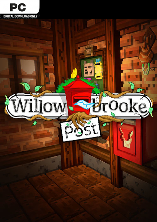 Willowbrooke Post - Story-Based Management Game PC