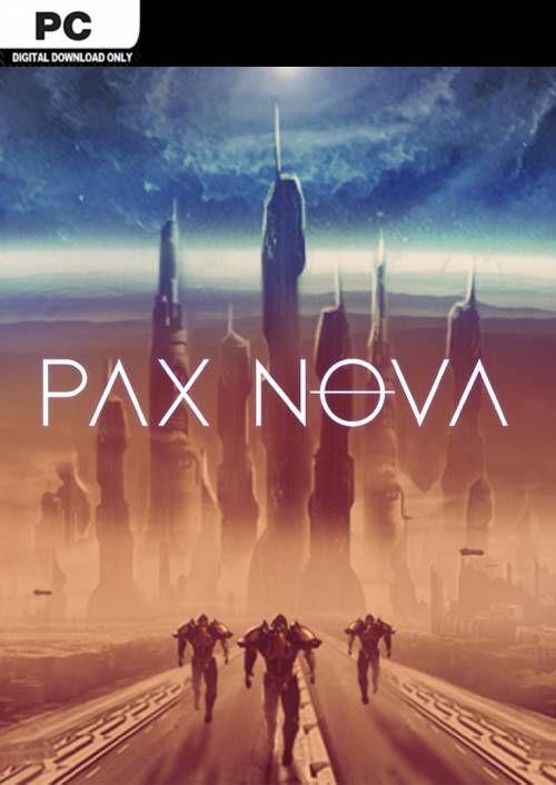 Pax Nova PC