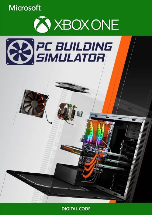 PC Building Simulator Xbox One (UK)