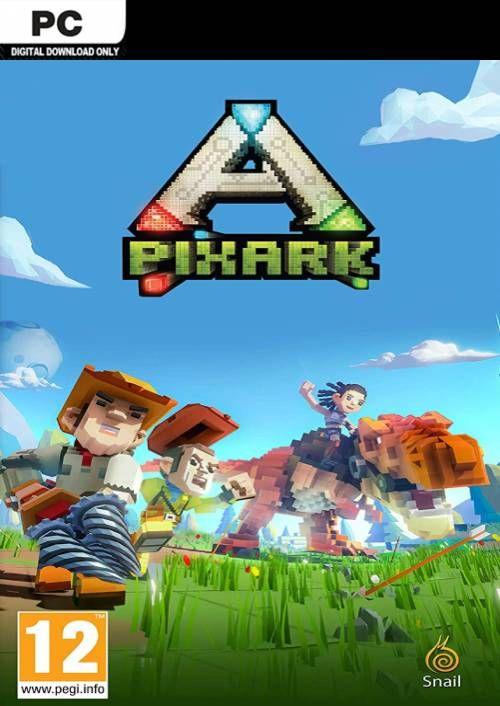PixARK PC