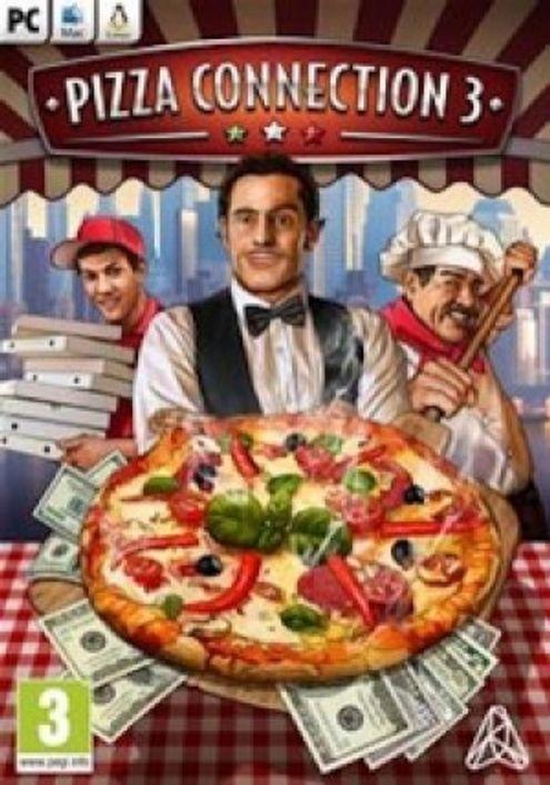 Pizza Connection 3 PC