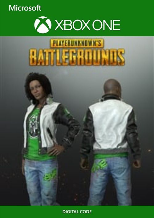PlayerUnknowns Battlegrounds (PUBG) #1.0/99 Pack Xbox One