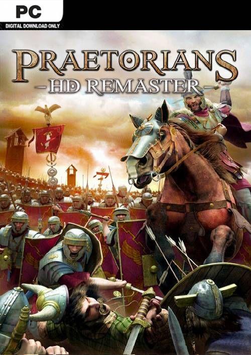 Praetorians - HD Remaster PC