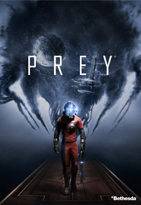 Prey PC + DLC