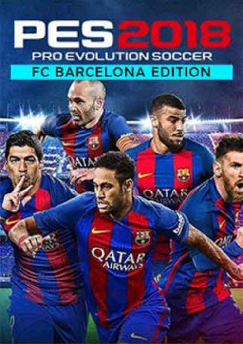 pro evolution soccer 2018 cd key download