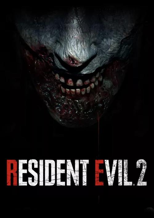 Resident Evil 2 / Biohazard RE:2 PC