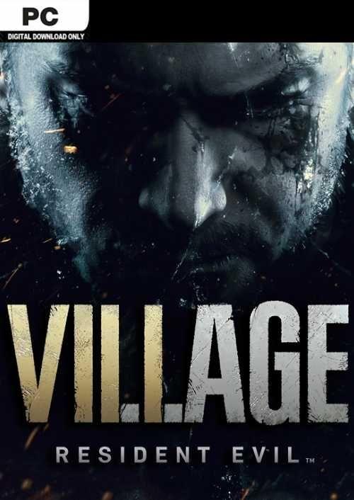 Resident Evil Village + DLC PC (WW)