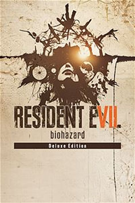 Resident Evil 7 - Biohazard Deluxe Edition PC