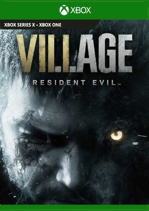 Resident Evil Village Xbox One (UK)
