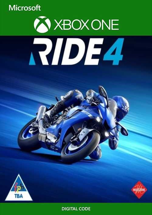 Ride 4 Xbox One (US)