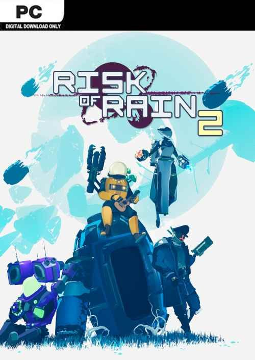 Risk of Rain 2 PC