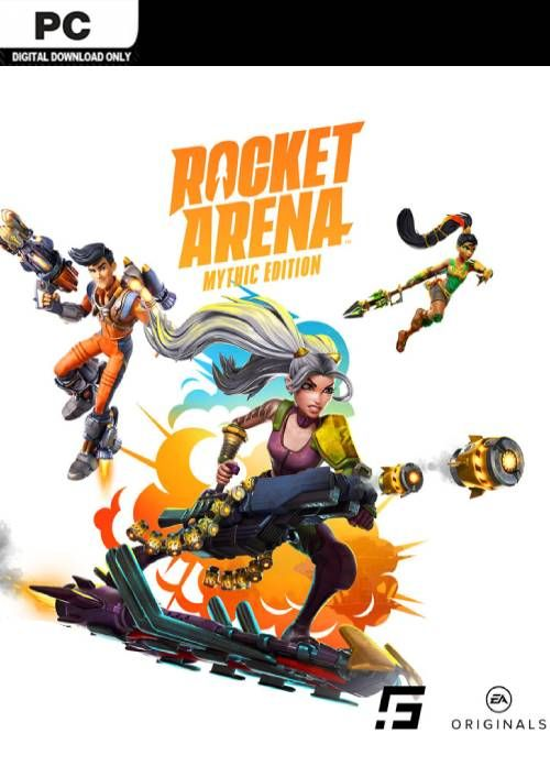 Rocket Arena - Mythic Edition PC