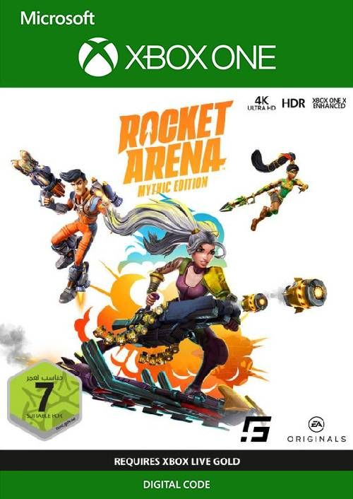 Rocket Arena Mythic Edition Xbox One (UK)