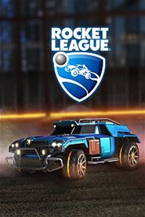 Rocket League PC - Marauder DLC
