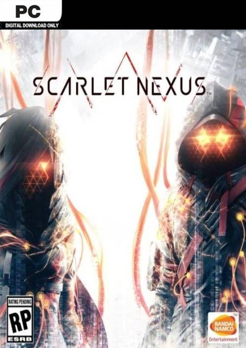 Scarlet Nexus PC