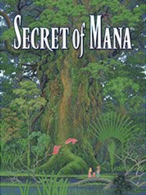 Secret of Mana PC
