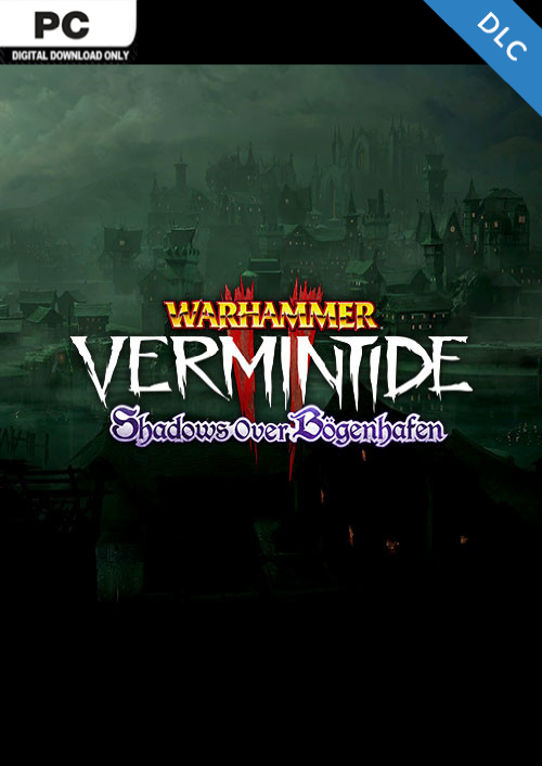 Warhammer: Vermintide 2 PC - Shadows Over Bögenhafen DLC