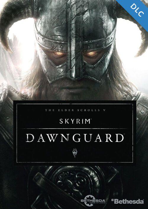 The Elder Scrolls V 5: Skyrim DLC: Dawnguard PC