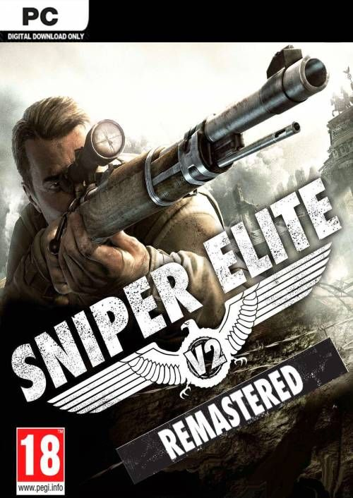 Sniper Elite V2 Remastered [MULTi10] Extreme Repack { 6 0 GB