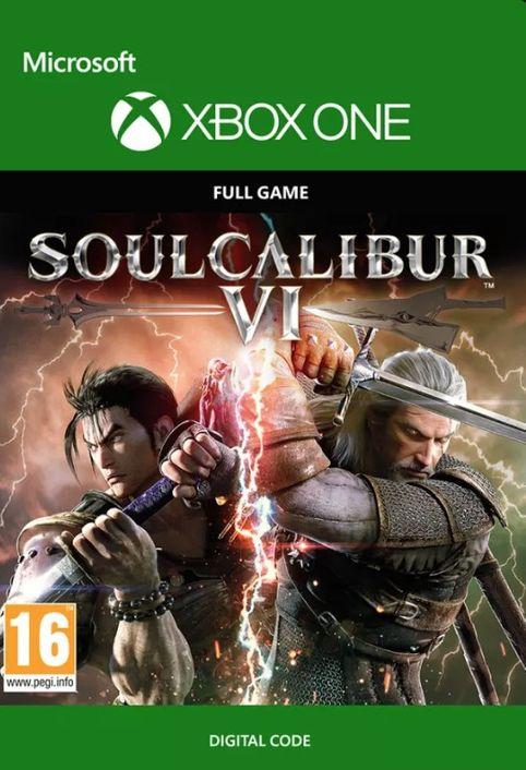 Soulcalibur VI 6 Xbox One