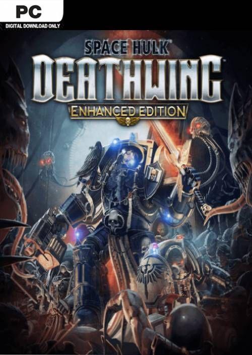 Space Hulk: Deathwing - Enhanced Edition PC