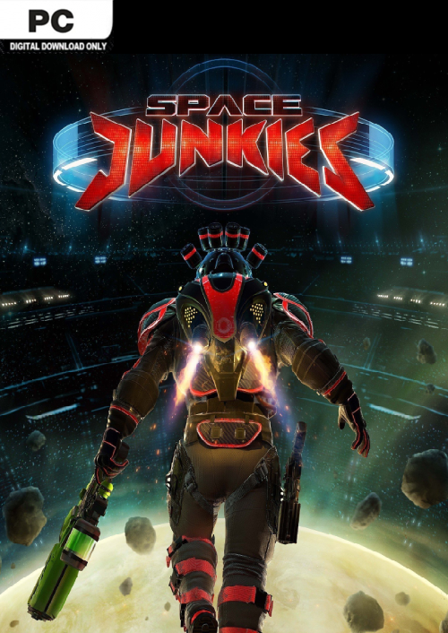 Space Junkies VR PC