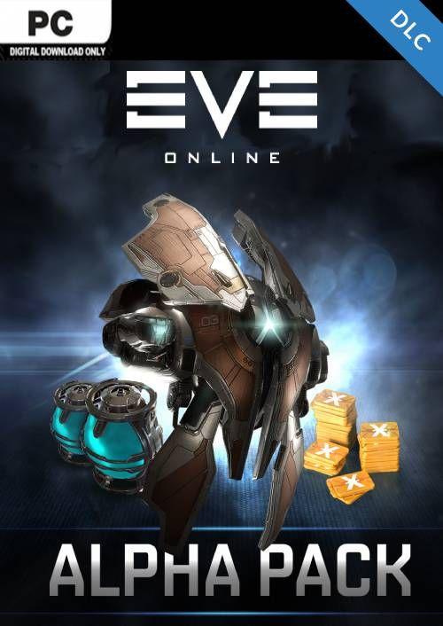 EVE Online - Alpha Pack DLC PC