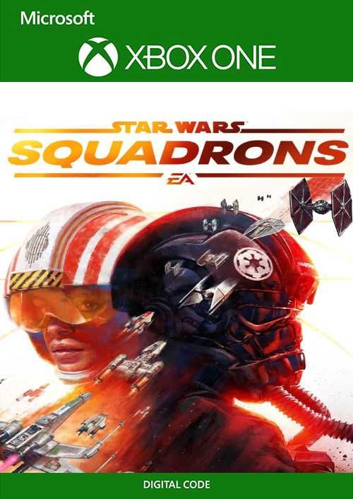STAR WARS: Squadrons Xbox One (US)