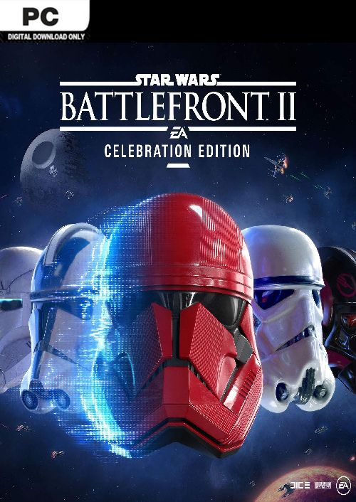 Star Wars Battlefront II 2 - Celebration Edition PC