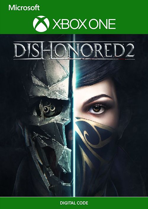 Dishonored 2 Xbox One (UK)
