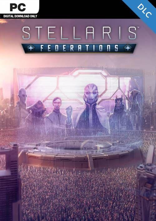 Stellaris: Federations PC