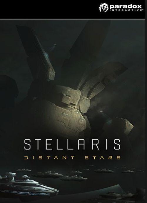 Stellaris PC Distant Stars Story Pack DLC