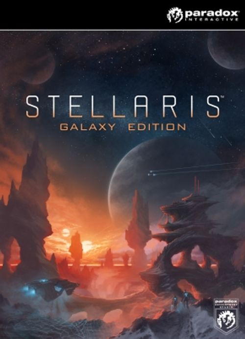 Stellaris Galaxy Edition PC