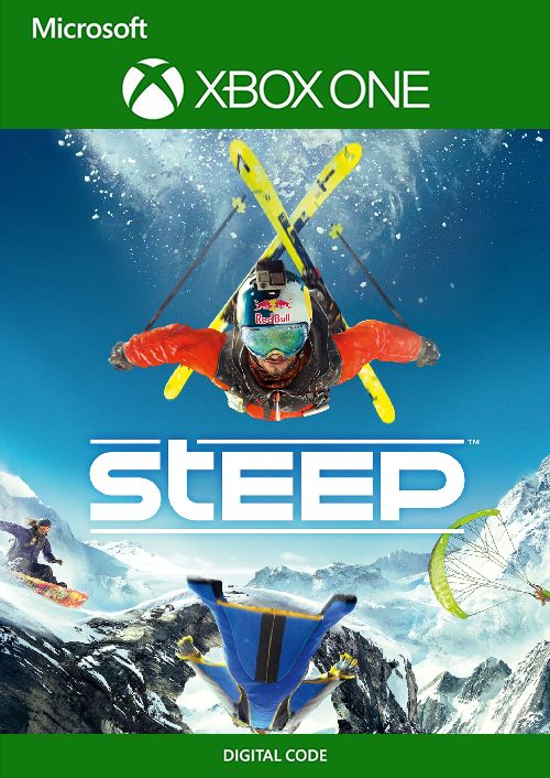 STEEP Xbox One (UK)